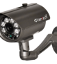 Camera IP 3.0 Megapixel VANTECH VP-150CV2