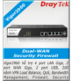 DrayTek Vigor2960 - Dual-WAN Security Firewall