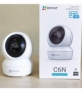 CAMERA WIFI EZVIZ C6N 2.0MP